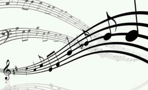 音楽の夢占い