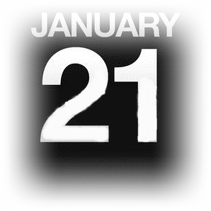 [誕生日占い]1月21日生まれの相性&基本性格!