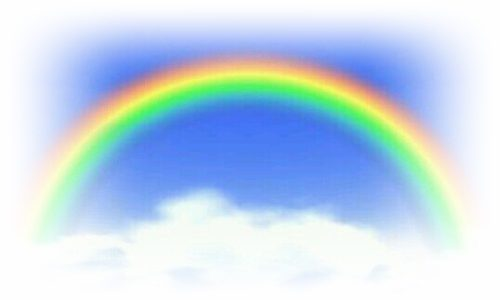 [夢占い]虹の夢があらわすアナタの希望と可能性とは!?