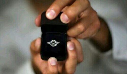 指輪をプレゼントする夢