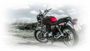 [夢占い]バイクの夢が示すアナタの行動力と自由とは?