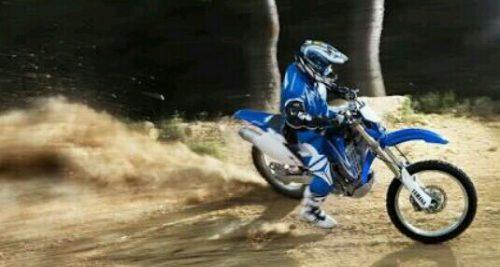 モトクロスバイクの夢占い