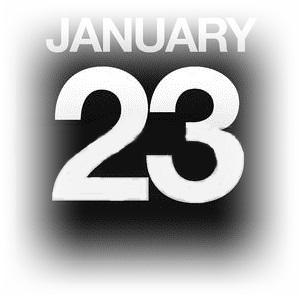 [誕生日占い]1月23日生まれの基本性格と相性解説!