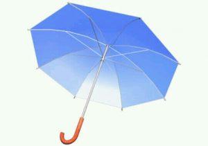 [夢占い]傘の夢が伝えるアナタを保護する者とは?