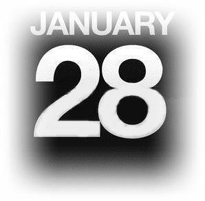 [誕生日占い]1月28日生まれの基本性格と相性占い