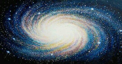 宇宙の夢占い