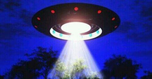 UFOの夢占い