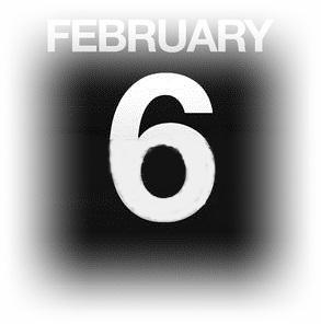 [誕生日占い]2月6日生まれ基本性格と裏の顔