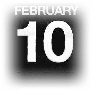 [誕生日占い]2月10日生まれの裏の顔と基本性格!