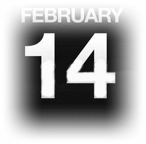[誕生日占い]2月14日生まれの性格、恋愛に裏の顔!