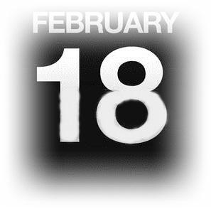 [誕生日占い]2月18日の基本性格と相性や裏の顔!