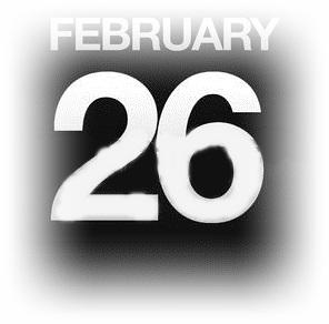 [誕生日占い]2月26日生まれの基本性格と裏の顔は?