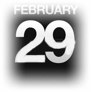 [誕生日占い]2月29日生まれの性質と裏の顔!