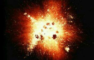 [夢占い]爆発の夢があらわすアナタのエネルギーとは?