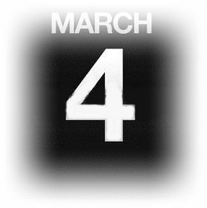 [誕生日占い]3月4日生まれの性格と裏の顔!