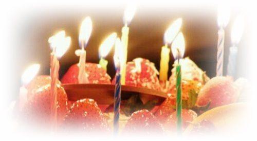 [夢占い]誕生日の夢が表す重要な事!