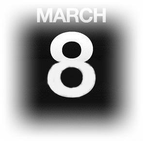 [誕生日占い]3月8日生まれの裏の顔!基本性格や恋愛面は?