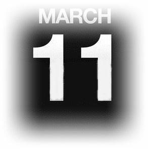 [誕生日占い]3月11日生まれの性格・恋愛・裏の顔!