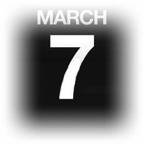 [誕生日占い]3月7日生まれの基本性格と裏の顔とは?