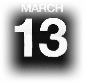 [誕生日占い]3月13日生まれの性格や裏の顔!誕生花は?