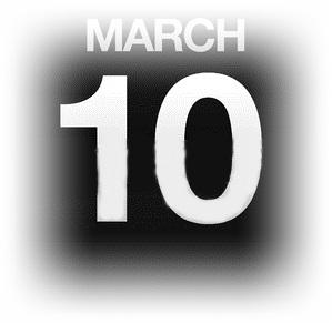 [誕生日占い]3月10日生まれの基本性格と裏の顔!