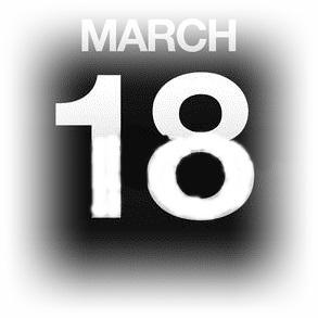 [誕生日占い]3月18日生まれの基本性格と恋愛観!裏の顔も!