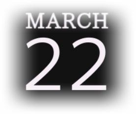 [誕生日占い]3月22日はこんな人!意外な裏の顔は?