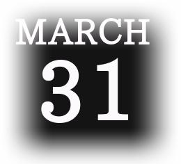 [誕生日占い]3月31日生まれの基本性格がわかる!基本性格や裏の顔!