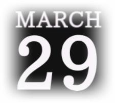 [誕生日占い]3月29日生まれの性格、恋愛、裏の顔!