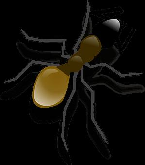 [夢占い]蟻の夢でわかるアナタの本当の性質とは?