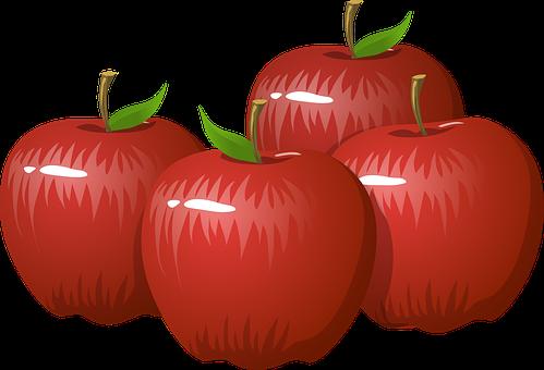 [夢占い]りんごの夢でわかるアナタの対人関係!