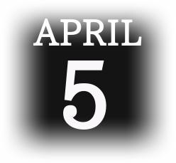 [誕生日占い]4月5日生まれの基本人格と裏の顔!恋愛面は?