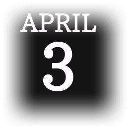 [誕生日占い]4月3日生まれの本質とは?性格や恋愛相性!