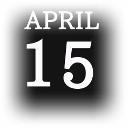 [誕生日占い]4月15日に基本性格!恋愛や仕事面と裏の顔などを解説!
