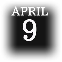 [誕生日占い]4月9日生まれの性格と裏の顔を解説!