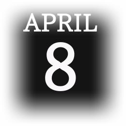 [誕生日占い]4月8日生まれはこんな人!基本性格や恋愛面は?