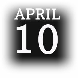 [誕生日占い]4月10日生まれの恋愛や基本性格は?意外な裏の顔も・・