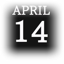 [誕生日占い]4月14日生まれはこんな人!気になる性格と恋愛面は?