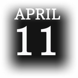 [誕生日占い]4月11日生まれはこんな人!性格や恋愛面解説!
