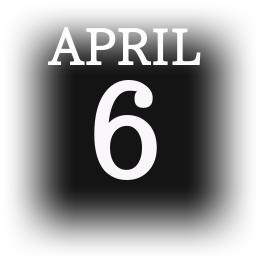 [誕生日占い]4月6日生まれはこんな人!基本性格と恋愛運!