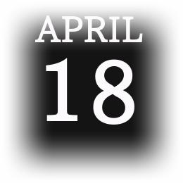 [誕生日占い]4月18日生まれはどんな人?性格・仕事・恋愛観を解説!