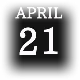 [誕生日占い]4月21日生まれはこんな人!性格や恋愛と意外な弱点とは?