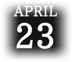 [誕生日占い]4月23日生まれの性格・恋愛・裏の顔をご紹介!