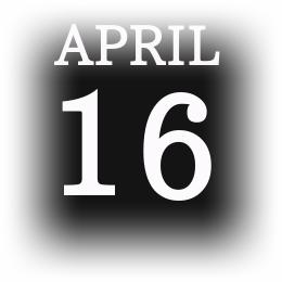 [誕生日占い]4月16日はどんな人?性格や恋愛観と裏の顔をご紹介!