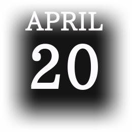 [誕生日占い]4月20日生まれの性格!仕事や人付き合いは?