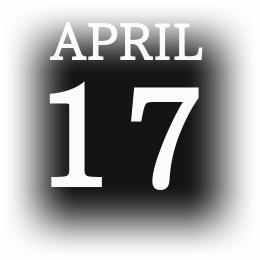[誕生日占い]4月17日生まれの裏の顔は?基本性格や恋愛運!