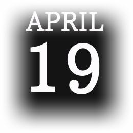 [誕生日占い]4月19日の性格は?恋愛や仕事の運気を見てみよう!