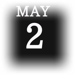 [誕生日占い]5月2日生まれの基本性格と裏の顔!