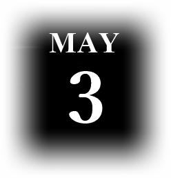 [誕生日占い]5月3日生まれの意外な裏の顔とは?基本性格と恋愛の相性もご紹介!