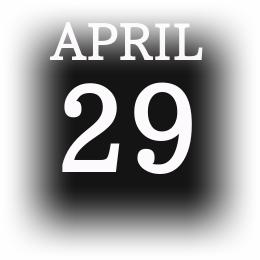 [誕生日占い]4月29日生まれの基本データ!性格や恋愛と裏の顔をご紹介!